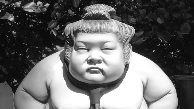 Седма победа за Котоошу в Нагоя