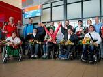 3 златни, сребърен и 3 бронзови медала за българските параолимпийци в Доха