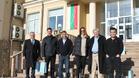 Израелска делегация се запозна с производствата в Габрово