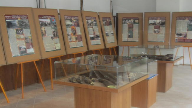 Изложба за Априлското въстание показва РИМ-Ловеч