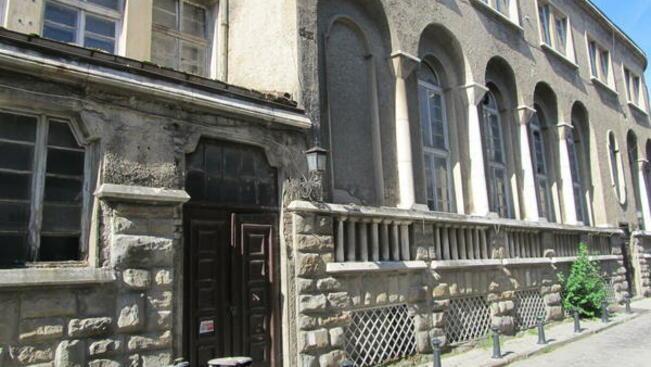 Представят филм и книга за Рангел Вълчанов