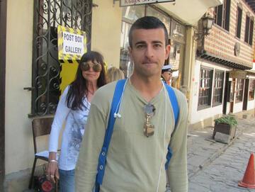 """Галин Попов: """"Има много случаи на интегрирани цигани и това трябваше да покажем с филмите от фестивала"""""""