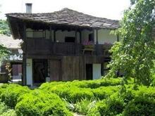 """Къща-музей """"Петко и Пенчо Славейкови"""""""
