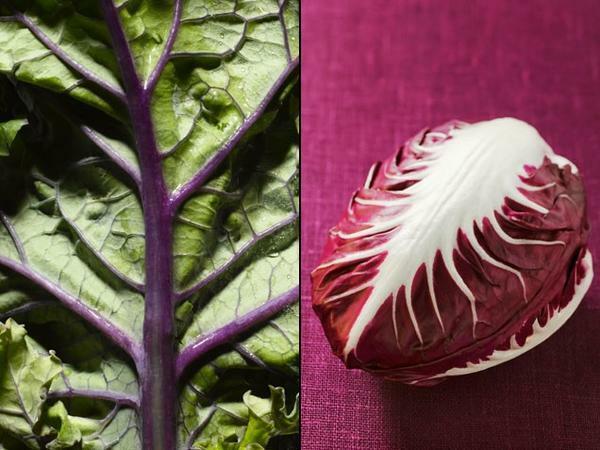 Комбинации от храни, удължаващи живота