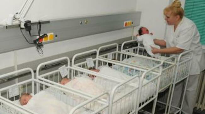 Без родилно отделение ще остане Карлово заради липса на доктори