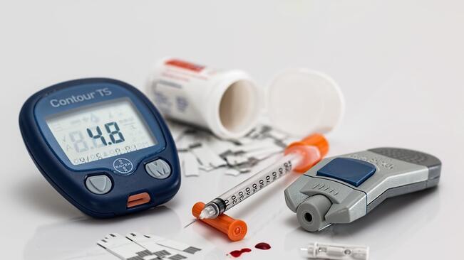 Днес е световният ден за борба с диабета
