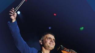 Васко Василев с концерт във Велико Търново