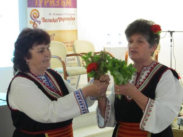 """Реселешка кухня и обичай """"овкусиха"""" """"Културен туризъм"""""""
