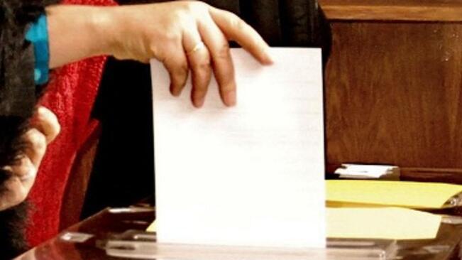 Откриха фалшиви изборни бюлетини
