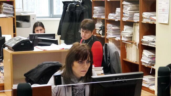 Стражица реализира първи проект по ОПАК