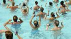 Водата в 11 басейна – без отклонение